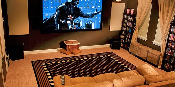 Home theater design and install on a budget dynamiqav - Home theater design and installation ...